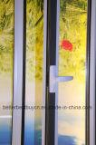 Полно окно качания толщины сплава раскрывая алюминиевое