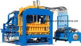 Qt4-15c automatische Hydraform sperrende Ziegeleimaschine