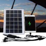 Bewegliches SolarStromnetz der hohen Leistungsfähigkeits-Ebst-Pk001