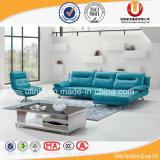 Sofà del cuoio del Recliner della mobilia del salone (UL-Z1388)