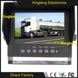 Automobile Kt-620 che inverte il sistema di media del video dell'affissione a cristalli liquidi delle camme