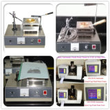 Gd-3536 Low Price Manual Type ASTM D92 Cleveland Open Cup Flash e Fire Point Flash Point Tester, Flash Point Apparatus