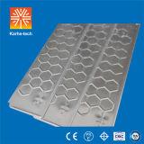 Alloggiamento chiaro inibito del dissipatore di calore LED del cambiamento di fase
