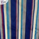 Beau à l'extérieur brûlé tissu du sofa 2016 tricoté par impression (FEP014)