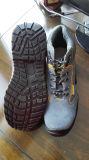 Противостатический тип ботинки ботинок безопасности характеристики безопасности; PPE