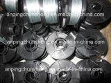 Rebar d'U-Rangée de prix usine attachant des mailles de fil