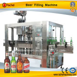 小さいビール自動満ちるキャッピング機械
