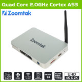 ROM Android TV Box T8h di Zoomtak 2GB RAM 16GB
