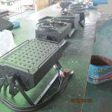RGBW kann Innen54x3w LED Stadium NENNWERT mit Blendenverschlüssen