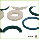 Qualitäts-Sprung versorgte PTFE Dichtungen für Zylinder/Abnützung-Ringe mit Energie