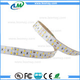 Luz de tira flexível branca elevada do diodo emissor de luz do lúmen 5630 60LED/Meter Epistar (LM5630-WN120-R-24V)