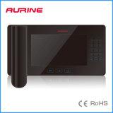 PABX CCTV-Überwachung-Türeinstieg-videoGegensprechanlagen (A4-E6CT)