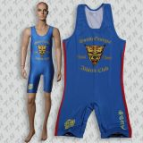 Custom Made Sublimated Wrestling Singlets