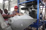 يجعل في الصين [هيغقوليتي] أنابيب [إيس بلنت], 1-200 أطنان