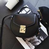 2017 sacchetti di spalla rotondi delle signore di stile delle più nuove borse divertenti del progettista Sy7771