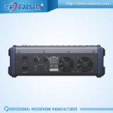 MP3 모듈 발광 다이오드 표시 섞는 장치를 가진 10의 채널 믹서