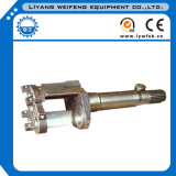 ErsatzParts für Pellet Mill/Gear Wheel/Shaft/Roller Assembly/Bearing