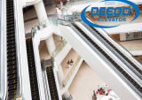 Эскалатор Moving прогулки торгового центра цены по прейскуранту завода-изготовителя