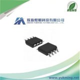 Circuito integrato High-Gain doppio dell'amplificatore operativo CI Njm4558m-Te2
