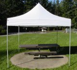 Gazebo ao ar livre Folding Advertizing Pop acima Canopy Tent