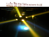 DMXの専門の段階の軽い移動ヘッドライト
