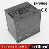 controlador de temperatura 4-20mA de 96X96 Digitas Pid