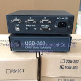 Transferência da escala em vez do cartão do PCI para CMM a máquina (USB-303)