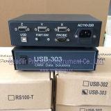 CMM機械(USB-303)のためのPCIのカードの代りのスケールの転送