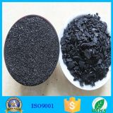 Carbonio attivato argento per rimuovere gli odori nella purificazione di acqua