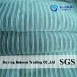 Artigo novo da chegada: tela tingida do fio de algodão de 10.5mm 25%Silk 75%