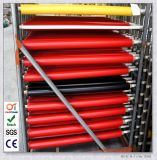 PVC Electrical Insulation Log Roll Jumbo Roll (halb fertiges Produkt)