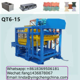 Qualität Full Automatic und Hydraulic Brick Making Machine, Hollow Block Machine, Paver Brick Machine