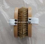 Escobillas de la carrocería del pelo del caballo blanco/producto del cuidado de la carrocería