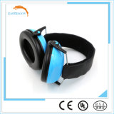 Sound Proof Headband Safe Ear Muffs para bebê