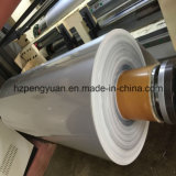 Aluminiumfolie-Fiberglas-Gewebe, feuerfestes Baumaterial für Vakuumdämmplatte