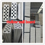 칼슘 Silicate Faceplate Wall Panel 또는 Polystyrene Granule Concrete Wallboard Making Machine