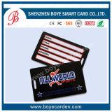 Smart card sem contato de Fashional CI com preço do competidor