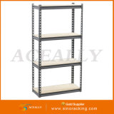 Storage를 위한 창고 Stainless Steel Boltless Rivet Racking