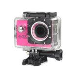 WiFiのHDのビデオ・カメラH4000