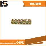 Tôle galvanisée par couleur d'acier du carbone Q235 estampant des pièces