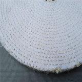 Roue de polissage de polissage adaptée aux besoins du client de roue de sisal