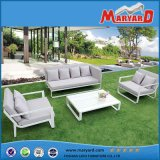 Giardino Furniture di WPC/Polywood Outdoor, (4PC giardino Sofa Set)
