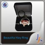 Auriculares bonitos Keychain do OEM com caixa