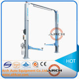 2 auto elevadores /Lifter/Hoist do borne/carro da coluna
