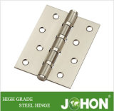 """dobradiça da ferragem da porta do aço ou do ferro de 4 /100X70mm """" X3 """""""