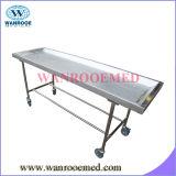 Vector de embalsamiento fúnebre ajustable