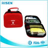 Kit de primeros auxilios del kit de primeros auxilios del kit de primeros auxilios de EVA/coche/emergencia