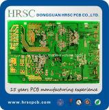PCB voor de Fabrikant van de Raad van PCB van de Elektronika met 15 Jaar van de Ervaring in Elektronika Elektro