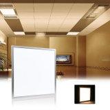 40 와트 가장자리 Lit 최고 밝은 매우 얇은 글레어 자유로운 LED 위원회 빛