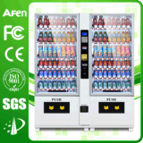 Multi-prix Hot-Cold Drinks Soda et Snack Beverage Vending Machines